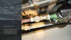 배관 서비스 산업 PPT 프레젠테이션_17