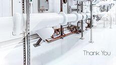 배관 서비스 산업 PPT 프레젠테이션_40