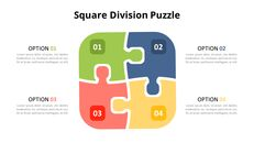 퍼즐 매트릭스 인포 그래픽 다이어그램_03