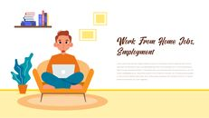 Working from Home Business plan PPT Templates_06