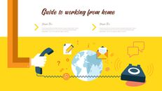 Working from Home Business plan PPT Templates_08