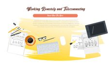 Working from Home Business plan PPT Templates_13