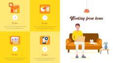 Working from Home Business plan PPT Templates_15