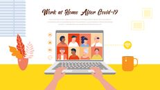 Working from Home Business plan PPT Templates_23