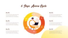 Working from Home Business plan PPT Templates_28