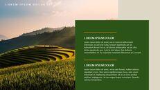 농업 우아한 ppt 템플릿_05