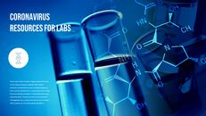 COVID19 Laboratory Testing Templates for PowerPoint_12