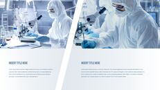 COVID19 Laboratory Testing Templates for PowerPoint_15