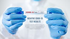 COVID19 Laboratory Testing Templates for PowerPoint_16