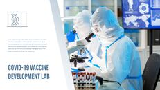COVID19 Laboratory Testing Templates for PowerPoint_19