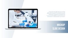 COVID19 Laboratory Testing Templates for PowerPoint_39