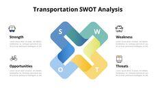 크로스 SWOT 분석 애니메이션 다이어그램_05
