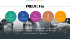 The Age of Pandemic company profile template design_04