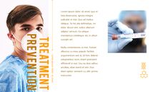 The Age of Pandemic company profile template design_10