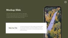 가을 하이킹 윈도우용 애플 키노트_39