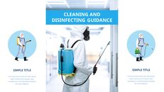 COVID-19 Cleaning and Disinfecting PowerPoint Presentations_10
