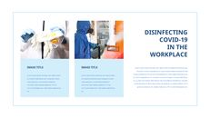 COVID-19 Cleaning and Disinfecting PowerPoint Presentations_24