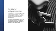 이어폰 및 헤드셋 간단한 디자인 템플릿_15
