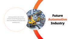 자동차 산업 비즈니스 프레젠테이션 템플릿_03
