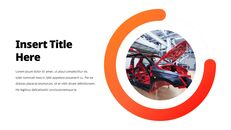 자동차 산업 비즈니스 프레젠테이션 템플릿_08