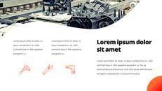 자동차 산업 비즈니스 프레젠테이션 템플릿_11