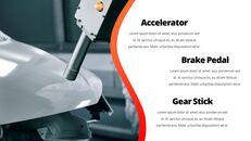 자동차 산업 비즈니스 프레젠테이션 템플릿_12