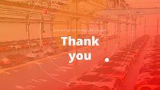 자동차 산업 비즈니스 프레젠테이션 템플릿_40
