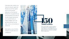 아름다운 도시 마천루 파워포인트 제안서_09