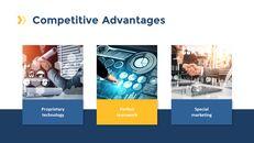 Modello animato di diapositive per presentazioni aziendali_10