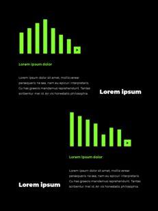 스포티 한 컨셉 레이아웃 디자인 템플릿 구글 슬라이드_24