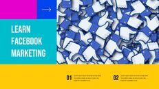 소셜 미디어 마케팅 프레젠테이션 PPT_04