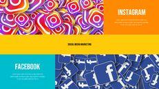 소셜 미디어 마케팅 프레젠테이션 PPT_06