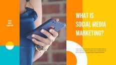 소셜 미디어 마케팅 프레젠테이션 PPT_08