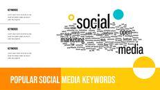소셜 미디어 마케팅 프레젠테이션 PPT_10