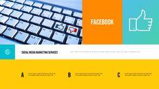 소셜 미디어 마케팅 프레젠테이션 PPT_11