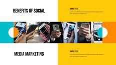 소셜 미디어 마케팅 프레젠테이션 PPT_13