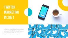 소셜 미디어 마케팅 프레젠테이션 PPT_15