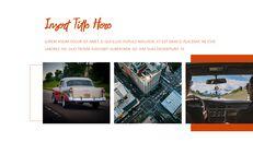 운전 회사 프로필 ppt 템플릿_22