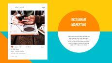 소셜 미디어 마케팅 프레젠테이션 PPT_18