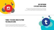 소셜 미디어 마케팅 프레젠테이션 PPT_19