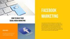 소셜 미디어 마케팅 프레젠테이션 PPT_20