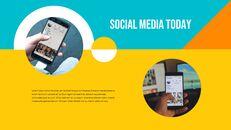 소셜 미디어 마케팅 프레젠테이션 PPT_21