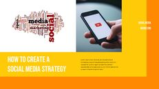 소셜 미디어 마케팅 프레젠테이션 PPT_22