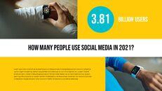 소셜 미디어 마케팅 프레젠테이션 PPT_23