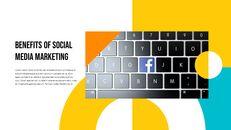 소셜 미디어 마케팅 프레젠테이션 PPT_24
