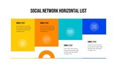 소셜 미디어 마케팅 프레젠테이션 PPT_35