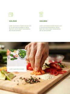 요리 템플릿 레이아웃 즐기기 Google 파워포인트 프레젠테이션_05