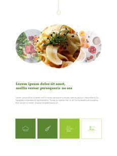 요리 템플릿 레이아웃 즐기기 Google 파워포인트 프레젠테이션_06