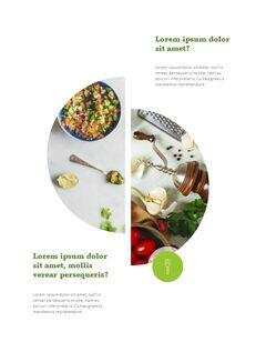 요리 템플릿 레이아웃 즐기기 Google 파워포인트 프레젠테이션_19
