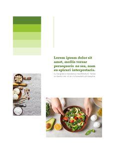 요리 템플릿 레이아웃 즐기기 Google 파워포인트 프레젠테이션_22